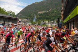 Toulouse accueille Le Tour de France de l'égalité | ALL ANDORRA