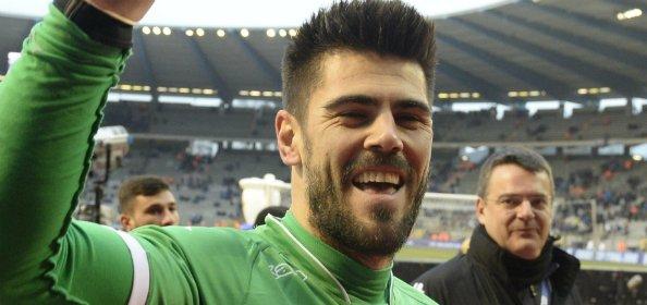 Standard: Après Valdés, un nouveau très gros coup pour défendre les buts?