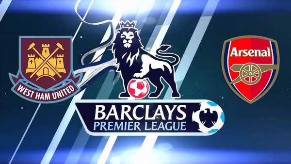 Prediksi West Ham Vs Arsenal 14 Desember 2017 | 99 Bola