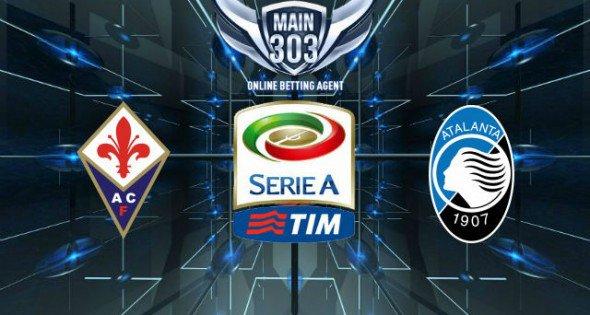 Prediksi Fiorentina vs Atalanta 8 Februari 2015 Serie A