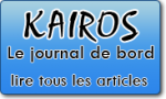 Kairos Peniche » Blog Archive » Quelques nouvelles du froid
