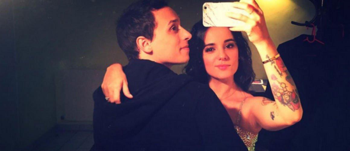 Alizée et Grégoire Lyonnet : ils se sont mariés ce week-end !