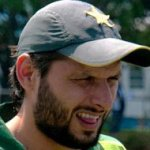 Shahid Afridi Height and Weight | Body Measurement