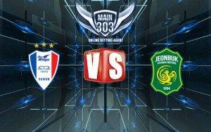 Prediksi Suwon Bluewings vs Jeonbuk Motors 21 Juni 2015 K League Classic
