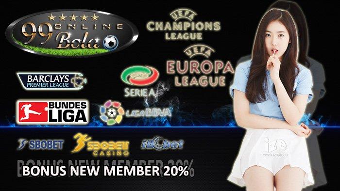 Keuntungan Bergabung Di Agen Judi Bola Online Indonesia Terpercaya
