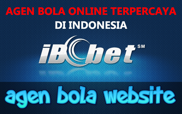 IBCBET Situs Agen Bola Terpercaya Di Indonesia