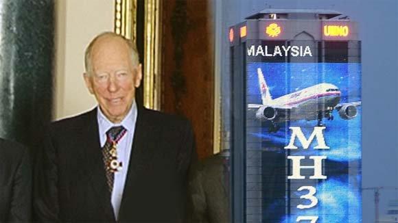 Rothschild s'est Débarrassé du Vol MH370 de Malaysia Airlines pour Obtenir les droits d'un Brevet de Semi-Conducteurs