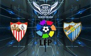 Prediksi Sevilla vs Malaga 19 Januari 2015 Primera Division