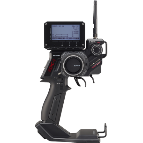 Ko Propo Radio EX-1 V3 KIY Concept KO80540