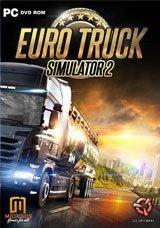 précomender  Euro Truck Simulator 2 sur orange