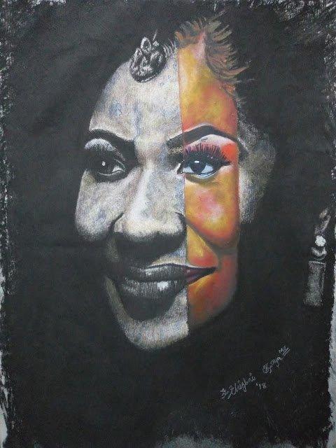 Exposition Art Blog: Ehigbai Michael Ozoya