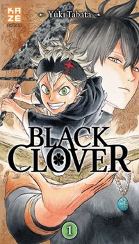 Black Clover 3 VOSTFR: To the Royal Capital of the Clover Kingdom! - JetAnime.Com