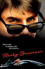 Risky Business en streaming.