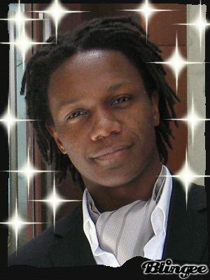 Bachir, Fondateur de Blingee.com | Montage créé sur Blingee - blingee-officiel
