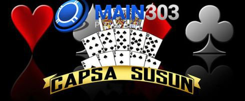 Capsa Susun Online Main303Poker