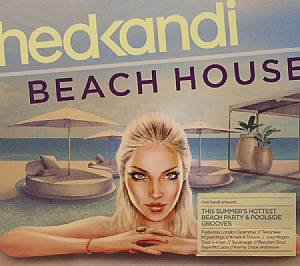 Hed Kandi: Beach House at Juno Records