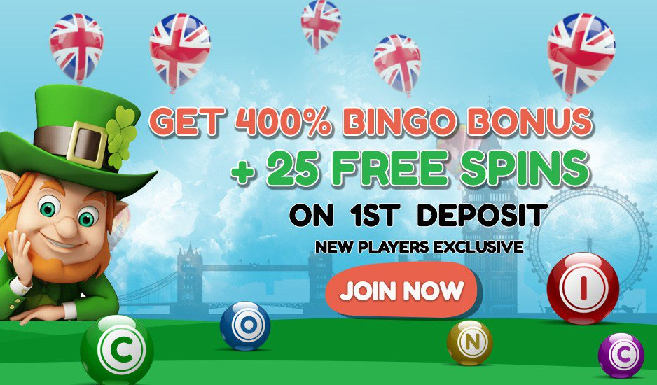 Two Most Impressive New Bingo Sites UK With Free Bingo Bonus