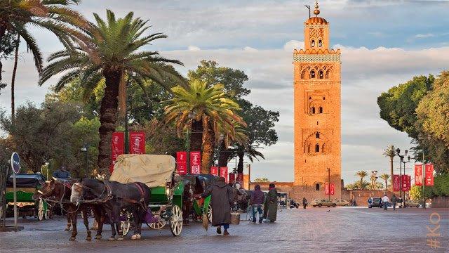Marrakech - Top Marrakech