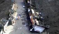 Chute spectaculaire d'un autocar à Tichka: 43 morts et 24 blessés