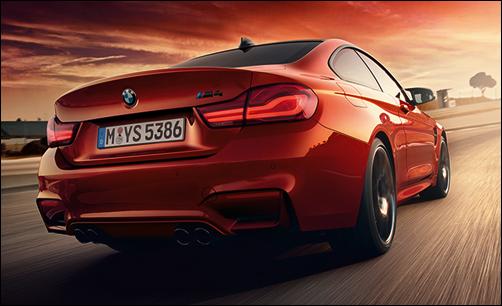 2018 BMW M3 Sedan Review | Primary Car