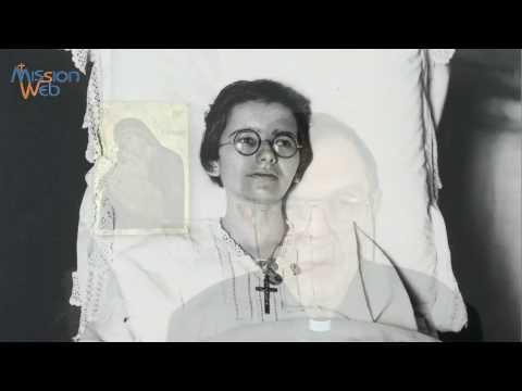 Marthe Robin et le réveil de la France – Père F-J LEROY