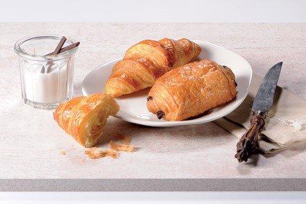 Jean-François Copé évalue le pain au chocolat à 0,15 cents d'euro...La presse de caniveau le fustige...et pourtant son évaluation était presque correcte
