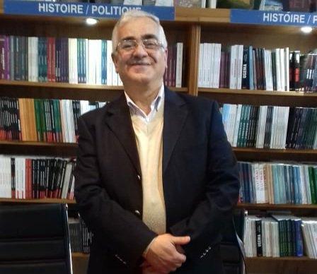Nourreddine Louhal, auteur de « Alger la mystique » : « Il n'y a rien de plus beau que d'imager les histoires de notre enfance »