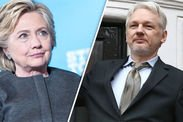 WHERE IS JULIAN ASSANGE? Still no word from WikiLeaks after video proof he's alive demand
