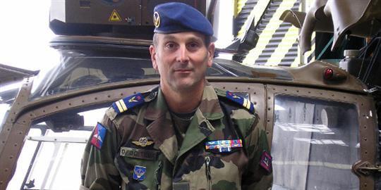 Fil Info | Soldat français mort au combat : hommage national demain - L'Alsace