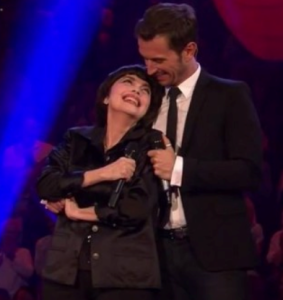 MIREILLE , invitée du show de Noel samedi 2 décembre 2017 sur ARD ( TV Allemagne) | Mireille Mathieu – Official website