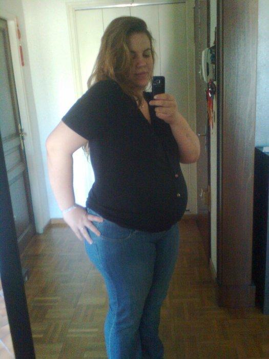 Grossesse en surpoids et obésité