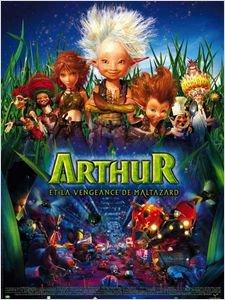 Arthur et la vengeance de Maltazard » Film et Série en Streaming Sur Vk.Com | Madevid | Youwatch