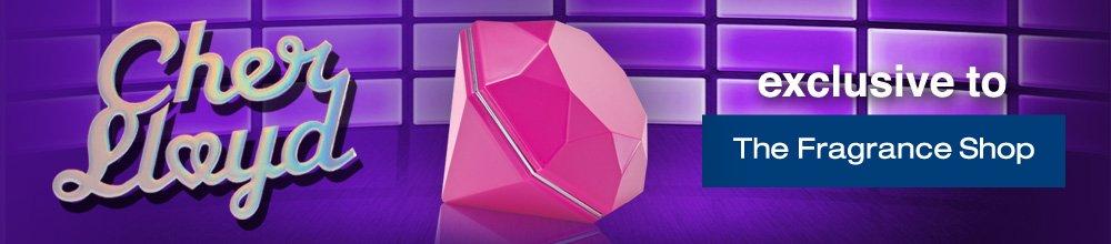 Acheter pink diamond, le parfum de Cher