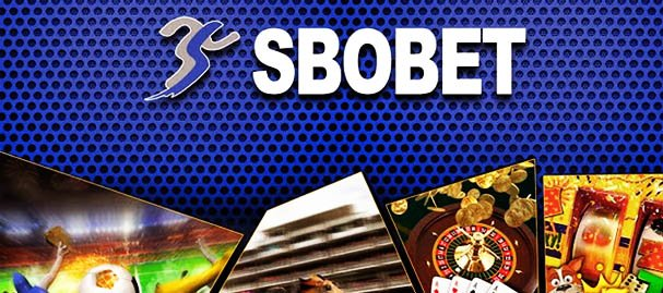 Taruhan Di Agen Sbobet Terbaik - Agen SBOBET Bola Online