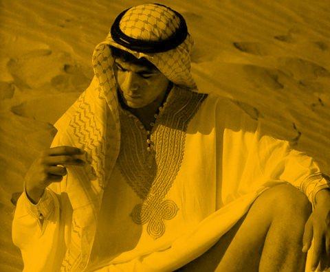 Les Caravaniers du sel, la clé du commerce transsaharien