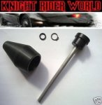 PONTIAC FIREBIRD KNIGHT RIDER SUPERCAR SHIFTER KNOB NEW