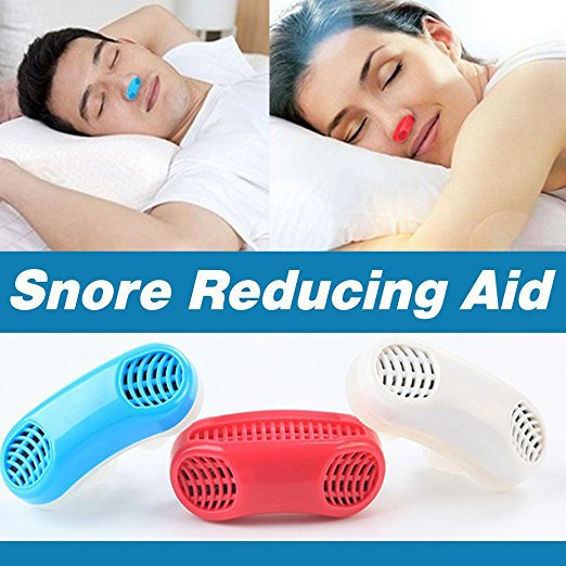 Anti Snoring Aid Sleep Device - Best Review