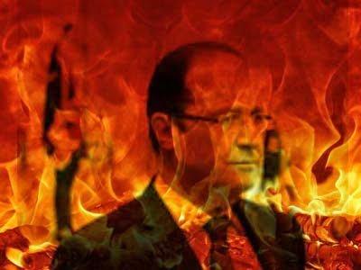 Réforme Territoriale : Hollande Devenu Le Symbôle D'un Arbitraire Dont Les Français Ne Veulent Plus   ZEBUZZEO
