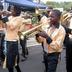 Kinshasa people show!: Musique. Au terme d'une tournée européenne Espace Masolo : les jeunes ont démontré leurs prouesses artistiques !