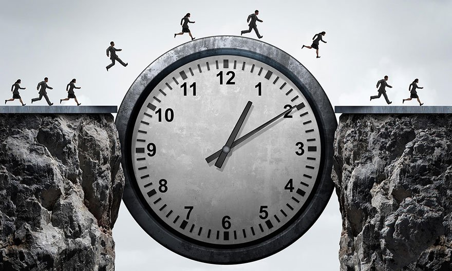 UP Magazine - Horloge interne : elle règle notre sommeil et veille sur notre santé