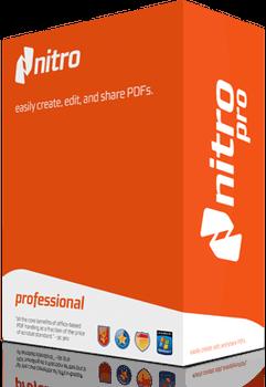 Nitro Pro 9 Serial Key + Crack & Keygen Full Free Download