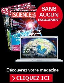 Abonnement gratuit science et vie