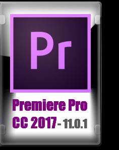 Adobe Premiere Pro CC 2017 (11.0.1) Full Crack Mac OSX Download | | Crack4Mac