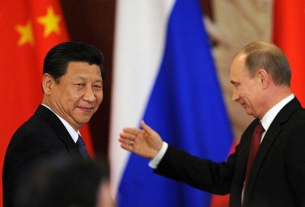 La Russie et la Chine abandonnent officiellement le dollar comme monnaie d'échange | Réseau International