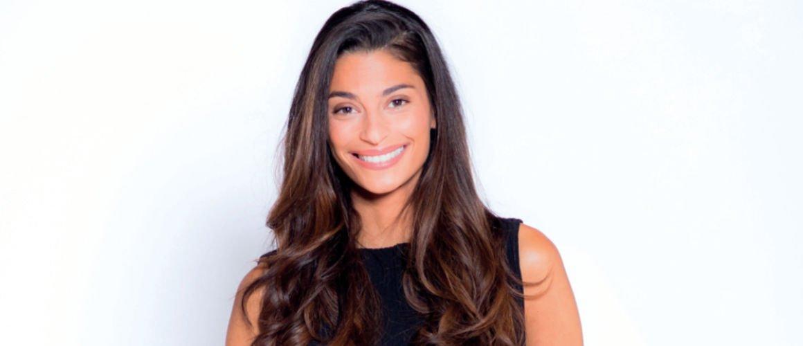 Tatiana Silva recrutée comme Miss météo par TF1 après le départ de Catherine Laborde