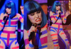 Jessie J au X Factor US