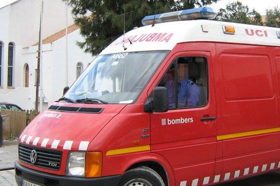 Espagne : 19 blessés dans la collision entre deux autocars français en Catalogne
