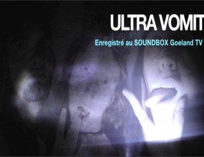 Vidéo Goéland TV : Ultra Vomit en concert au Soundbox