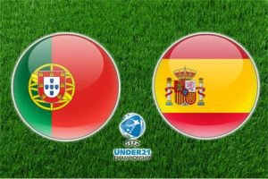 Prediksi Germany U21 vs Spain U21 1 July 2017