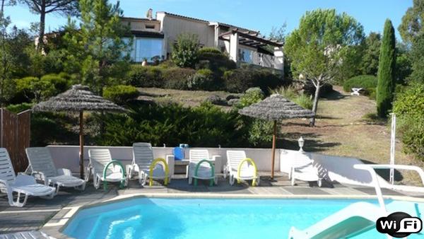 Gîtes B&B Lac Saint Cassien Var: La Soleiade - Google+
